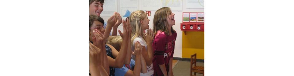 Kinder- und Jugenddorf Markkleeberg