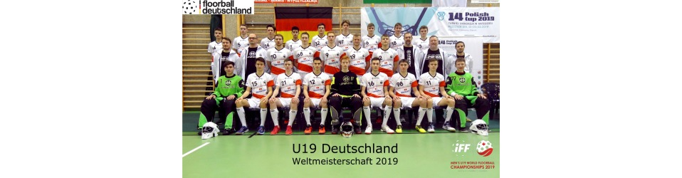 Floorball-Verband Deutschland e.V.