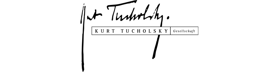 Kurt Tucholsky-Gesellschaft e.V.