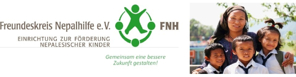 Freundeskreis Nepalhilfe e.V.