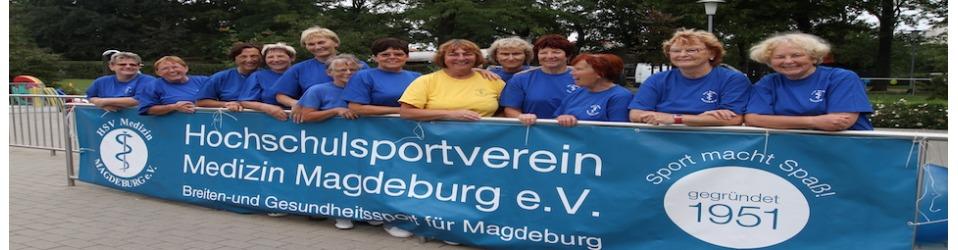 HSV Medizin Magdeburg e.V.