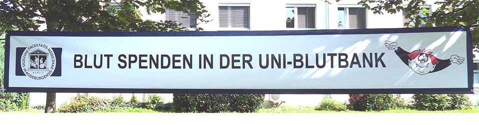 Förderverein für das Blutspendewesen in MD e.V.