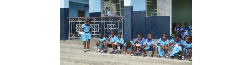 Ghanas Kinder e.V.