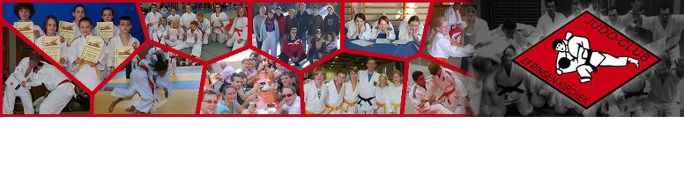 Judo Club Efringen-Kirchen e.V.