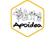 Apoidea favo bambini Kinderhude Maria-Louisen-Straße