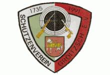 Schützenverein Groitzsch 1735/1991 e.V.