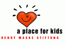 Henry Maske PLACE FOR KIDS  Stiftung