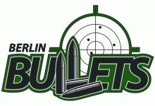 Berlin Bullets - American Football Abteilung des 1. VfL