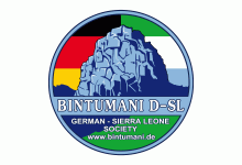 Bintumani D-SL German-Sierra Leone Society e.V.
