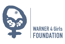 Warner 4 Girls Stiftung