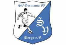 SV Germania 90 Berge e.V.