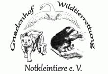 Gnadenhof & Wildtierrettung Notkleintiere e.V.