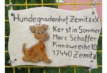 Hundegnadenhof Zemitz e.V.