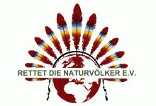 Rettet die Naturvölker