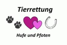 Tierrettung Hufe und Pfoten e.V.