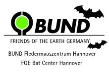 BUND Region Hannover AG Fledermäuse