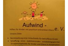 Aufwind - Hilfen für Kinder mit psych. erkrank. Eltern