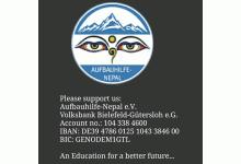 Aufbauhilfe Nepal e.V.