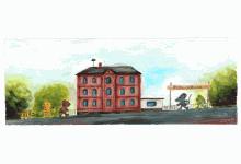 Ev. Kinder- und Familienzentrum Rote Schule