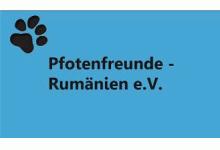 Pfotenfreunde Rumänien e.V.