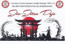 1. Jiu-Jitsu-Verein Sachsen-Anhalt Stendal 1993 e.V.