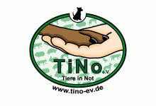 TiNo e.V. - Tiere in Not