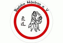Judo im Budoka Höntrop e.V.
