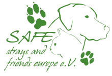 Safe-strays and friends europe e.V.