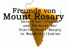 Freunde von Mount Rosary