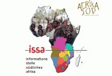 issa - informationsstelle südliches afrika e.V.