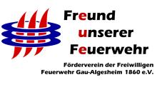 Föderverein d. Freiw. Feuerwehr Gau-Algesheim 1860 e.V.