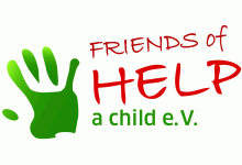 FRIENDS of HELP a child e.V.
