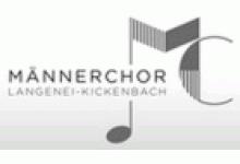 Männerchor Langenei Kickenbach