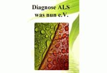Diagnose ALS was nun e.V.