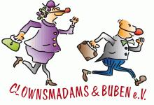 Clownsmadams & Buben e.V.