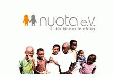 Nyota e.V. - für Kinder in Afrika