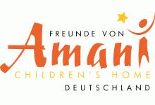 Freunde von Amani Deutschland e.V.