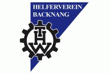 THW-Helfervereinigung Backnang e.V.