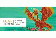 LOAN Stiftung - Jugendhilfe für eine bessere Zukunft
