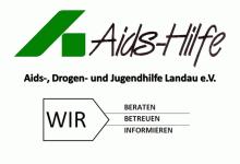 Aids-, Drogen- und Jugendhilfe Landau e.V.
