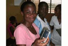 Healthcare Information Technologies for Africa e.V.