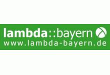 Jugendnetzwerk Lambda Bayern e. V.