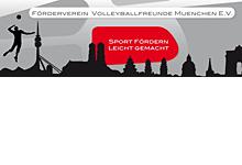 Volleyball-Freunde München e.V.