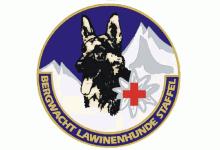 Bergwacht Lawinenhundestaffel Hochland