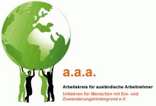 a. a. a. Arbeitskreis für ausländische Arbeitnehmer