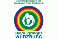 Station Regenbogen Würzburg