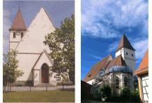 Evangelische Kirchengemeinde Tailfingen