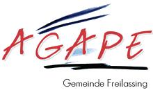 AGAPE Gemeinde Freilassing e.V.